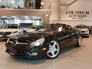 Used 2009 Mercedes-Benz SL-Class SL550 AMG **NAVIGATION-PANO ROOF** for sale in York, ON