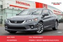 Used 2014 Honda Accord EX-L NAVI for sale in Whitby, ON