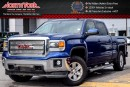 Used 2014 GMC Sierra 1500 SLE|4x4|Crew|Heat Frnt.Seats|Backup_Cam|R_Start|UtilityBox| for sale in Thornhill, ON