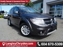 Used 2016 Dodge Journey *ACCIDENT FREE*ONE OWNER*LOCAL BC CAR* for sale in Surrey, BC