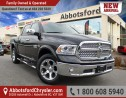 Used 2017 Dodge Ram 1500 Laramie ACCIDENT FREE! for sale in Abbotsford, BC
