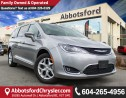 Used 2017 Chrysler Pacifica Touring-L Plus for sale in Abbotsford, BC