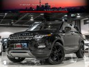 Used 2015 Land Rover Evoque NAVI|REAR CAM|PANO ROOF for sale in North York, ON