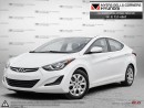 Used 2016 Hyundai Elantra GL for sale in Nepean, ON