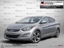 Used 2016 Hyundai Elantra GLS for sale in Nepean, ON