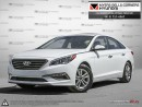 Used 2017 Hyundai Sonata GLS for sale in Nepean, ON