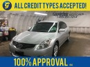 Used 2012 Nissan Altima S*PUSH BUTTON START*CRUISE CONTROL*CLIMATE CONTROL* for sale in Cambridge, ON