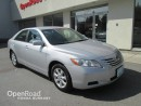 Used 2007 Toyota Camry LE for sale in Burnaby, BC