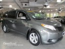 Used 2011 Toyota Sienna Dual Climate Zone, Keyless Entry,  7 Passengers for sale in Port Moody, BC