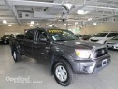 Used 2012 Toyota Tacoma SR5 Power Package - Bluetooth, Backup Camera, Tow Hitch for sale in Port Moody, BC