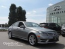 Used 2013 Mercedes-Benz C-Class C 300 for sale in Langley, BC