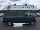 Used 2000 Dodge Ram Van 2500 12 PASSENGER! LOW KM'S! for sale in Langley, BC