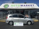 Used 2002 Suzuki Aerio 5 SPD. FINANCING FOR ALL CREDIT TYPES! for sale in Langley, BC
