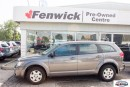 Used 2012 Dodge Journey CVP FWD for sale in Sarnia, ON