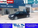 Used 2004 Nissan Maxima SE w/5 Seat for sale in Headingley, MB