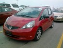 Used 2011 Honda Fit DX-A for sale in Waterloo, ON