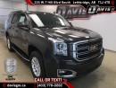 New 2017 GMC Yukon SLT-7 Passenger, Heated/Cooled Leather, HD Trailering Package for sale in Lethbridge, AB