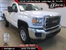 New 2018 GMC Sierra 2500 HD CHECK OUT THE ALL NEW 2018 SIERRA for sale in Lethbridge, AB