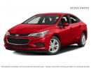 Used 2017 Chevrolet Cruze for sale in Lethbridge, AB