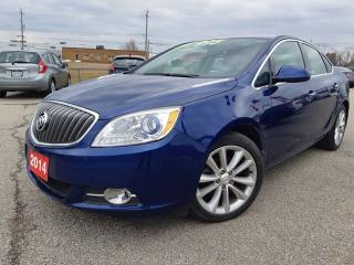Used 2014 Buick Verano Convenience 1 for sale in Beamsville, ON