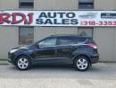 Used 2014 Ford Escape SE ONLY 22000 KM 1 OWNER for sale in Hamilton, ON