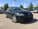 Used 2016 Volkswagen Golf TRENDLINE**HEATED SEATS**BACK UP CAMERA** for sale in Mississauga, ON
