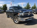 Used 2010 Dodge Ram 1500 LARAMIE**LEATHER**NAVIGATION** for sale in Mississauga, ON