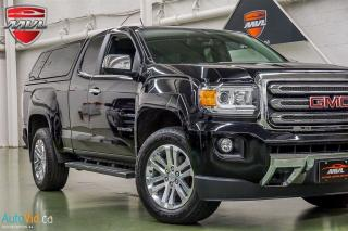 Used 2015 GMC Canyon SLT for sale in Oakville, ON