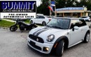 Used 2010 MINI Cooper CAMDEN EDITION | NAVI | LEATHER | PANO ROOF for sale in Richmond Hill, ON