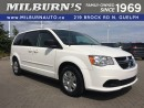 Used 2012 Dodge Grand Caravan SE for sale in Guelph, ON