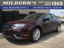 Used 2011 Ford Fusion SEL AWD for sale in Guelph, ON