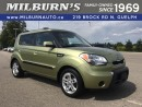 Used 2010 Kia Soul 2U for sale in Guelph, ON