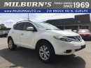Used 2012 Nissan Murano S for sale in Guelph, ON