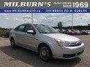 Used 2011 Ford Focus SE for sale in Guelph, ON