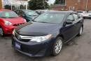 Used 2014 Toyota Camry LE Leather Navi Heated Seats for sale in Brampton, ON
