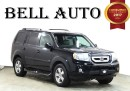 Used 2009 Honda Pilot EX-L SUNROOF BACK UP CAMERA SATELLITE RADIO for sale in North York, ON