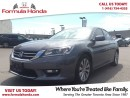 Used 2015 Honda Accord Sedan EX-L | GREAT CONDITION | LOW KM! for sale in Scarborough, ON