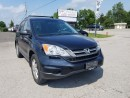 Used 2010 Honda CR-V LX for sale in Komoka, ON