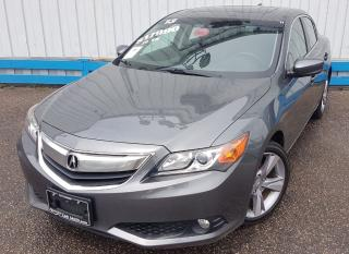 Used 2013 Acura ILX Tech Package *NAVIGATION* for sale in Kitchener, ON