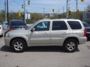 Used 2005 Mazda Tribute GX *5-SPEED* for sale in Kitchener, ON