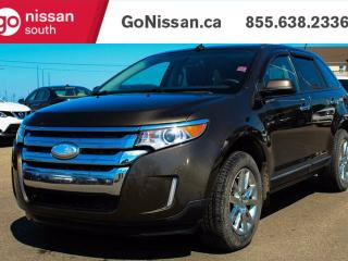 Used 2011 Ford Edge SEL for sale in Edmonton, AB