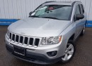 Used 2011 Jeep Compass North Edition *SUNROOF* for sale in Kitchener, ON