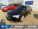 Used 2016 Chrysler 300C Platinum 4dr All-wheel Drive Sedan for sale in Edmonton, AB