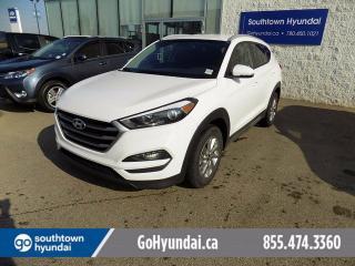 Used 2017 Hyundai Tucson Premium 4dr All-wheel Drive for sale in Edmonton, AB