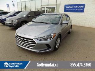 Used 2017 Hyundai Elantra LE 4dr Sedan for sale in Edmonton, AB