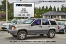 Used 1996 Jeep Grand Cherokee Laredo 4X4, Excellent Condition, for sale in Surrey, BC