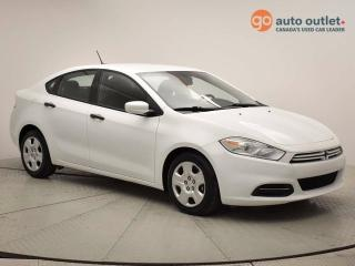 Used 2015 Dodge Dart SE for sale in Edmonton, AB