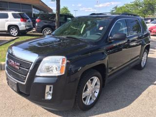 Used 2011 GMC Terrain SLT-1 for sale in Woodbridge, ON