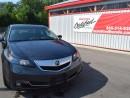 Used 2013 Acura TL SH AWD Sedan tech for sale in Brantford, ON