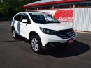 Used 2013 Honda CR-V EX-L 4dr All-wheel Drive for sale in Brantford, ON